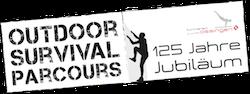Logo Outdoor Survival Parcours
